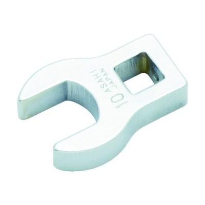 ASH クローフートレンチ6.3□×10mm (1個) 品番:VC2010