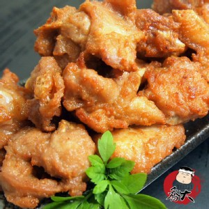 銷魂豆乳雞 (600g±10%/包)《喬大海鮮屋》