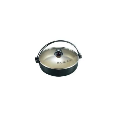 陳建一 すきやき兼用餃子鍋(26cm)   CK−612