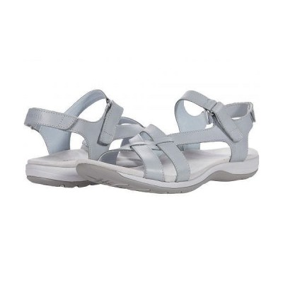 Easy Spirit イージースピリット レディース 女性用 シューズ 靴 サンダル Silvie - Grey