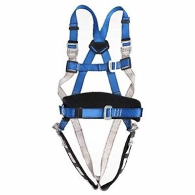 並行輸入品YEXINTMF Climbing Harness Full Body Tree Climbing Gear with Grappling Hook Climbing Rope Safety Harness fo