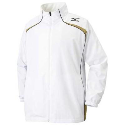ウィンドブレーカーシャツ(バスケットボール)  MIZUNO ミズノ バスケットボール ウエア トレーニングウエア (W2JE6501)