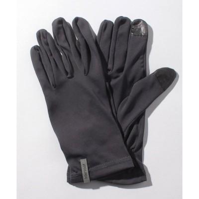 【マーモット】【UV CUT】【サンスクリーン】Sunscreen Inner Lite Glove / サンスクリーンインナーライトグローブ