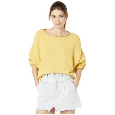 フリーピープル レディース ニット・セーター アウター Bardot Sweater