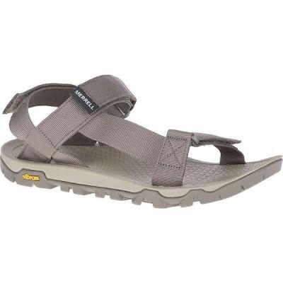 メレル Merrell レディース サンダル・ミュール シューズ・靴 Breakwater Strap Sandal Boulder