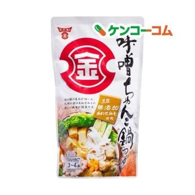 フンドーキン 味噌ちゃんこ鍋つゆ ( 750g )/ フンドーキン