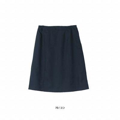 セットアップスカート【LL―5L】(エムビー/MB)