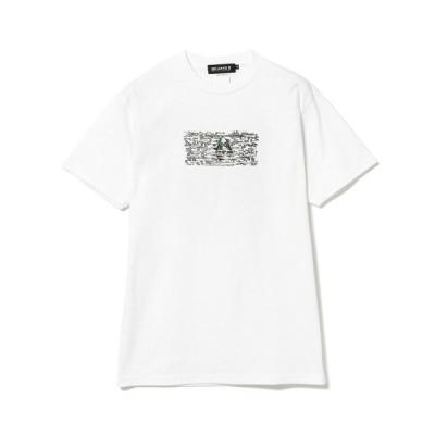 tシャツ Tシャツ BLACK SMOKER RECORDS × KOSUKE KAWAMURA / MONEY Tシャツ