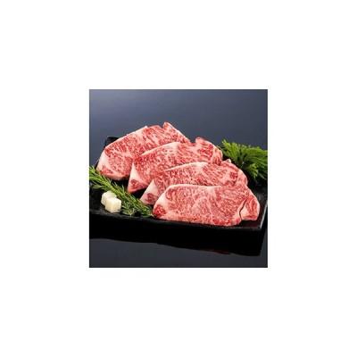 ふるさと納税 BN6002_【紀州和華牛】ロースステーキ 1kg(約250gx4枚) 和歌山県湯浅町