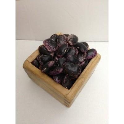 紫高原花豆