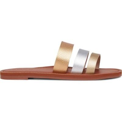 ロキシー Roxy レディース サンダル・ミュール シューズ・靴 wyld rose sandals Multi