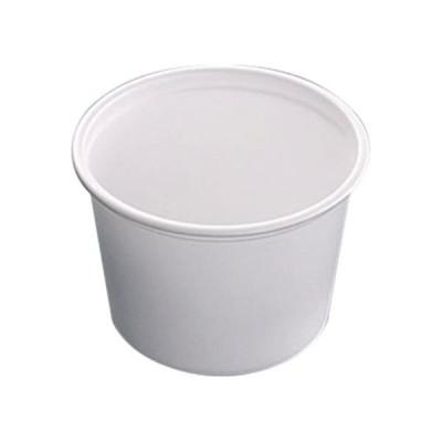 (まとめ)中央化学 CFカップ 85-180 身 1パック(100個)〔×10セット〕