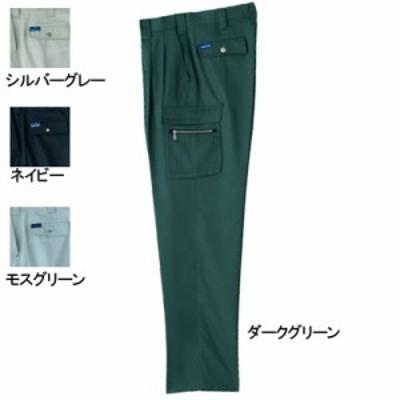 作業服・作業着・作業ズボン 桑和(SOWA) 638 カーゴパンツ 70~88