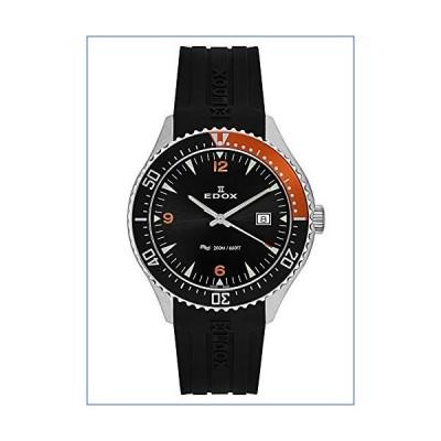 EDOX Gents-Wristwatch C1 Diver Date Analog Quartz 53016 3ORCA NIO 並行輸入品