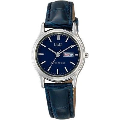 Q&Q 婦人腕時計 A205-302 | 4966006071962