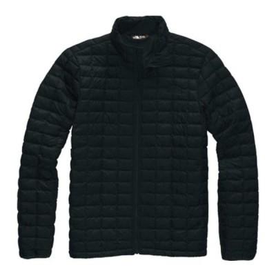 ノースフェイス ジャケット&ブルゾン アウター メンズ Thermoball Eco Winter Jacket (Men's) TNF Black Matte
