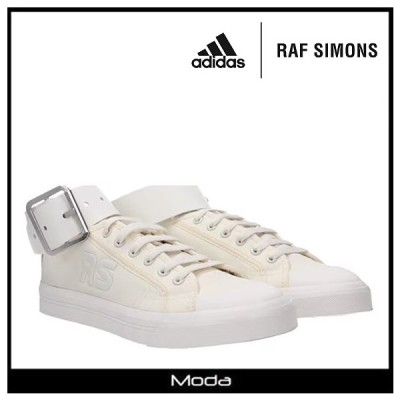 ADIDAS RAF SIMONS アディダス SPIRIT BUCKLE スニーカー メンズ