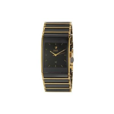腕時計 ラドー Rado Integral メンズ オートマチック 腕時計 R20847152