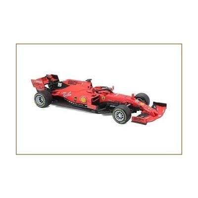 Bburago 1/43 Ferrari F1 2019 Australian GP SF90#5 Sebastian Vettel 36815SV【並行輸入品】