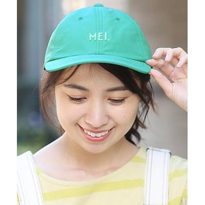チチカカ / MEI別注キャップ WOMEN 帽子 > キャップ