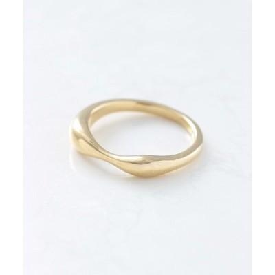 指輪 silver925 ニュアンスメルティング リング (ニッケルフリー)