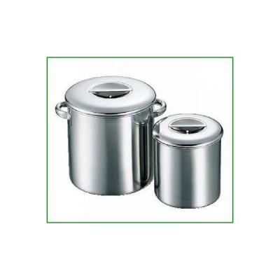 K 19-0 内蓋式 キッチンポット 10cm/業務用/新品