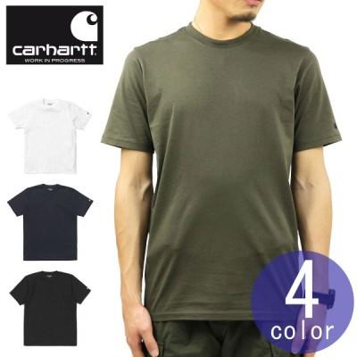 【ポイント10倍 6/20 0:00〜6/20 23:59まで】 カーハート Tシャツ メンズ 正規販売店 CARHARTT WIP 半袖Tシャツ S/S BASE T-SHIRTS I026264