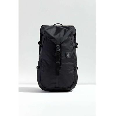 ハーシェル サプライ Herschel Supply Co. メンズ バックパック・リュック バッグ barlow large backpack Black