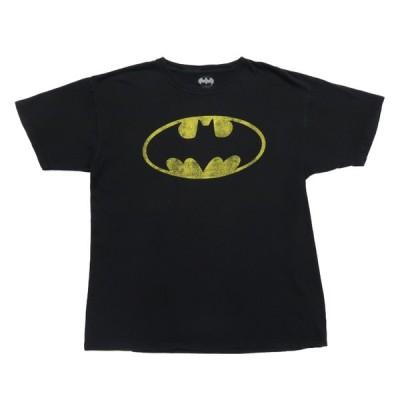 バットマン プリントTシャツ サイズ表記:L