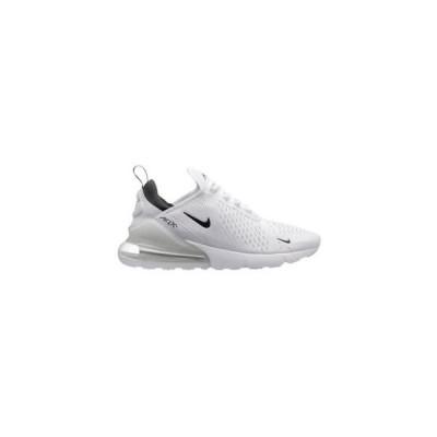 ナイキ メンズ エアマックス270 Nike Air Max 270 スニーカー White/Black/White