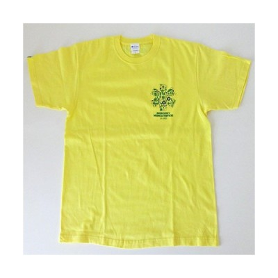 GUARD 綿100%Tシャツ STAR OF LIFE