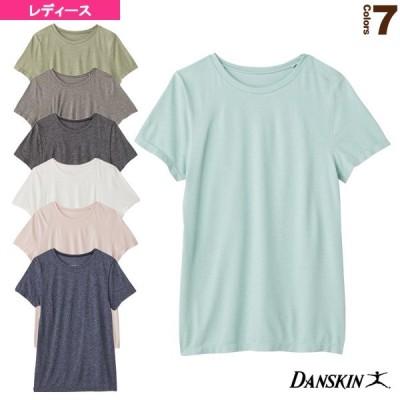 ダンスキン オールスポーツウェア(レディース)  NON STRESS(ノンストレス)Tシャツ/レディース(DA78100)
