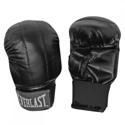 エバーラスト Everlast メンズ グローブ Boston Boxing Gloves BLACK
