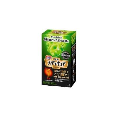 「花王」 バブ メディキュア 森林の香り 6錠入 「日用品」