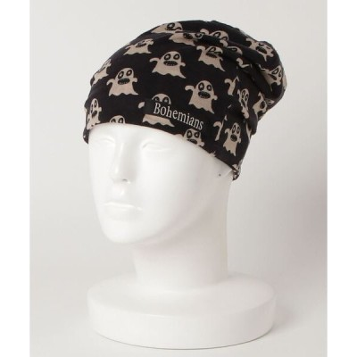 帽子 キャップ BOHEMIANS/ボヘミアンズ BOGEY WATCH CAP ボギーワッチキャップ