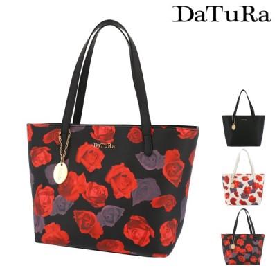 ダチュラ トートバッグ レディース スイートローズ DTR-536 DaTuRa | 薔薇