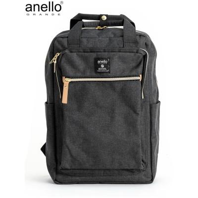 anelloGRANDE(アネログランデ)スクエアリュック(A4対応) リュック・バックパック・ナップサック, Bags