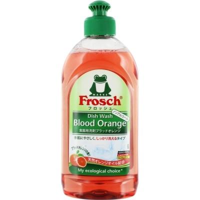 旭化成ウェルネス事業部 フロッシュ 食器用洗剤 ブラッドオレンジ 300ml