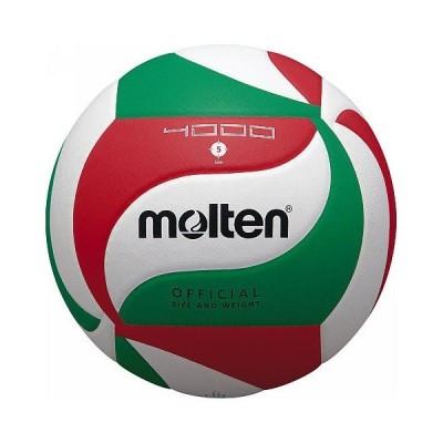 ◆◆ <モルテン> MOLTEN バレーボール4000 V5M4000 (バレーボール)