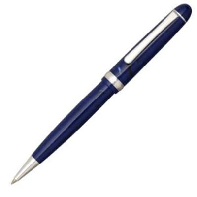 【お取り寄せ】プラチナ萬年筆(PLATINUM)  #3776 セルロイド #50 ミッドナイトオーシャン BTB-15000SR ボールペン 3610500