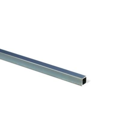スチール角パイプ 1.2tx13x13x1000ミリ  TK100−13<br>【光】