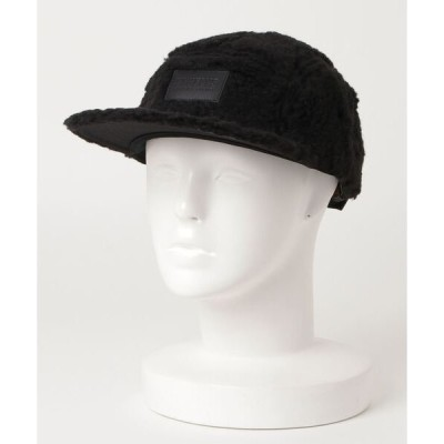 帽子 キャップ 【BLACK FLYS】GROUNDED BOA CAP