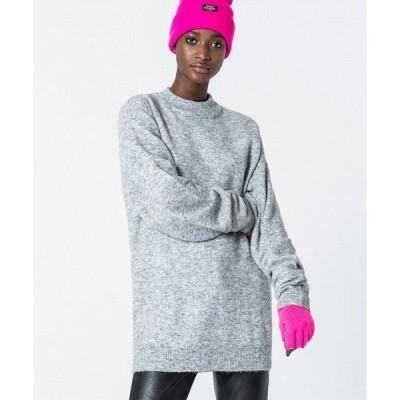 ニット Bomb knit