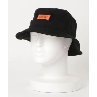 make a ray! / 【UNIVERSAL OVERALL/ユニバーサルオーバーオール】バケットHAT MEN 帽子 > ハット