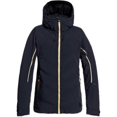 ロキシー Roxy レディース スキー・スノーボード ジャケット アウター Premiere Snowboard Jacket True Black