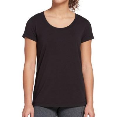 キャリー アンダーウッド レディース シャツ トップス CALIA by Carrie Underwood Women's Everyday Relaxed Fit T-Shirt