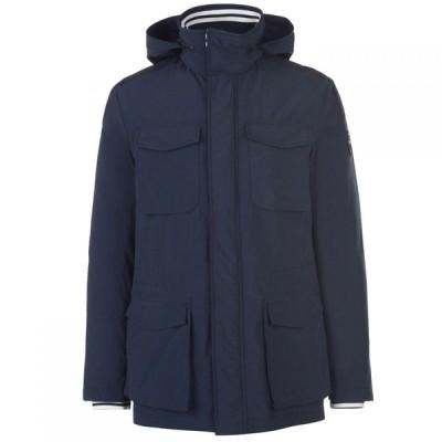 アルマーニ Armani Exchange メンズ ジャケット アウター Armani 4 Pocket Jacket Navy
