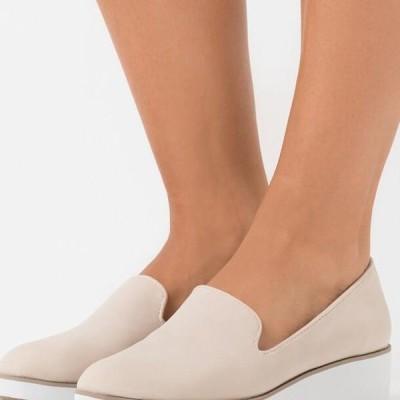 レディース 靴 シューズ BRIA - Slip-ons - nude