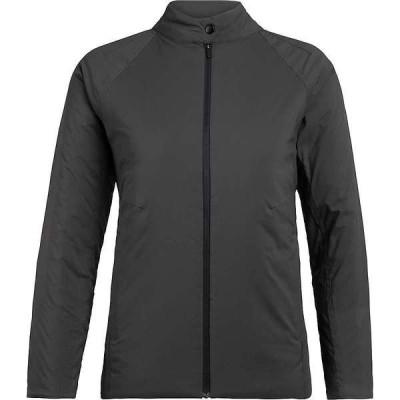 アイスブレーカー レディース ジャケット・ブルゾン アウター Icebreaker Women's Tropos Jacket