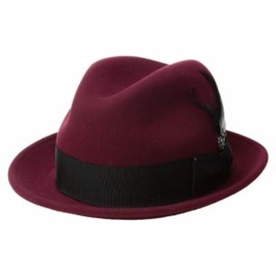 ベーリー オブ ハリウッド Bailey of Hollywood レディース ハット 帽子 Tino Port